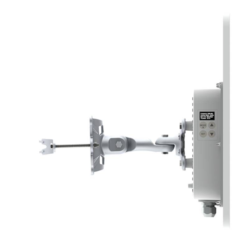Mbps 23 dBi Antenna Ligowave PTP 5-23 PRO Outdoor 5GHzPTP Wireless Bridge 220