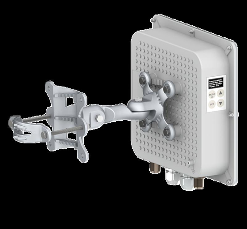 LigoPTP 5-N UNITY - 5 GHz PTP Wireless Device | LigoWave