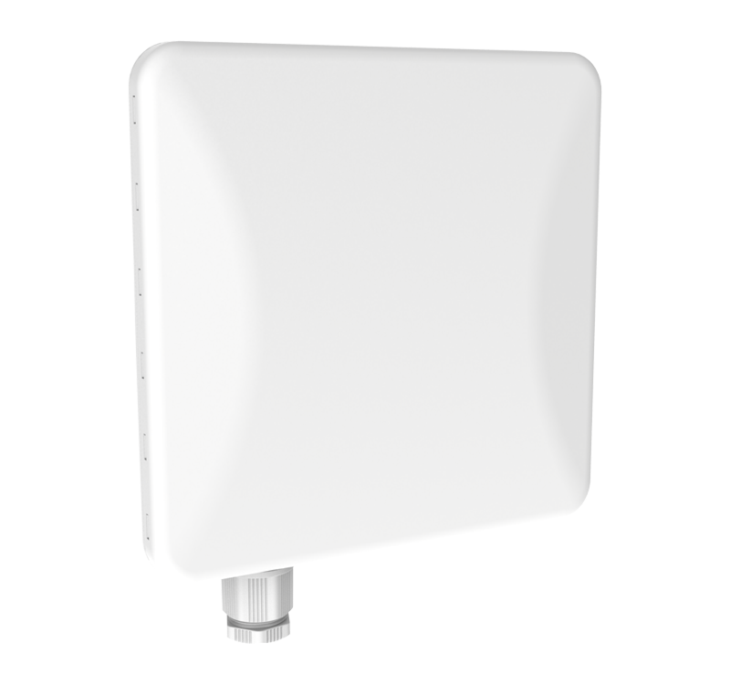 LigoDLB 2-14n - 2 4GHz outdoor router (w 14dBi Antenna