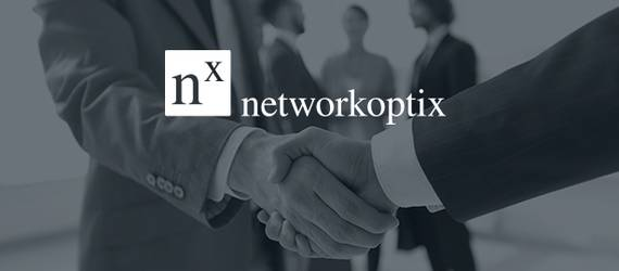 LigoWave Partners Up with Network Optix
