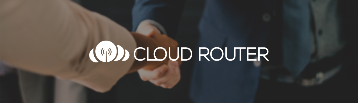 LigoWave & Cloud Router Strengthen Partnership